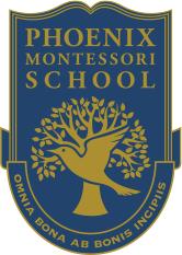 Phoenix Montessori School logo